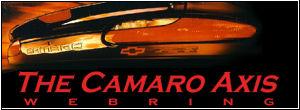 The Camaro Axis Webring